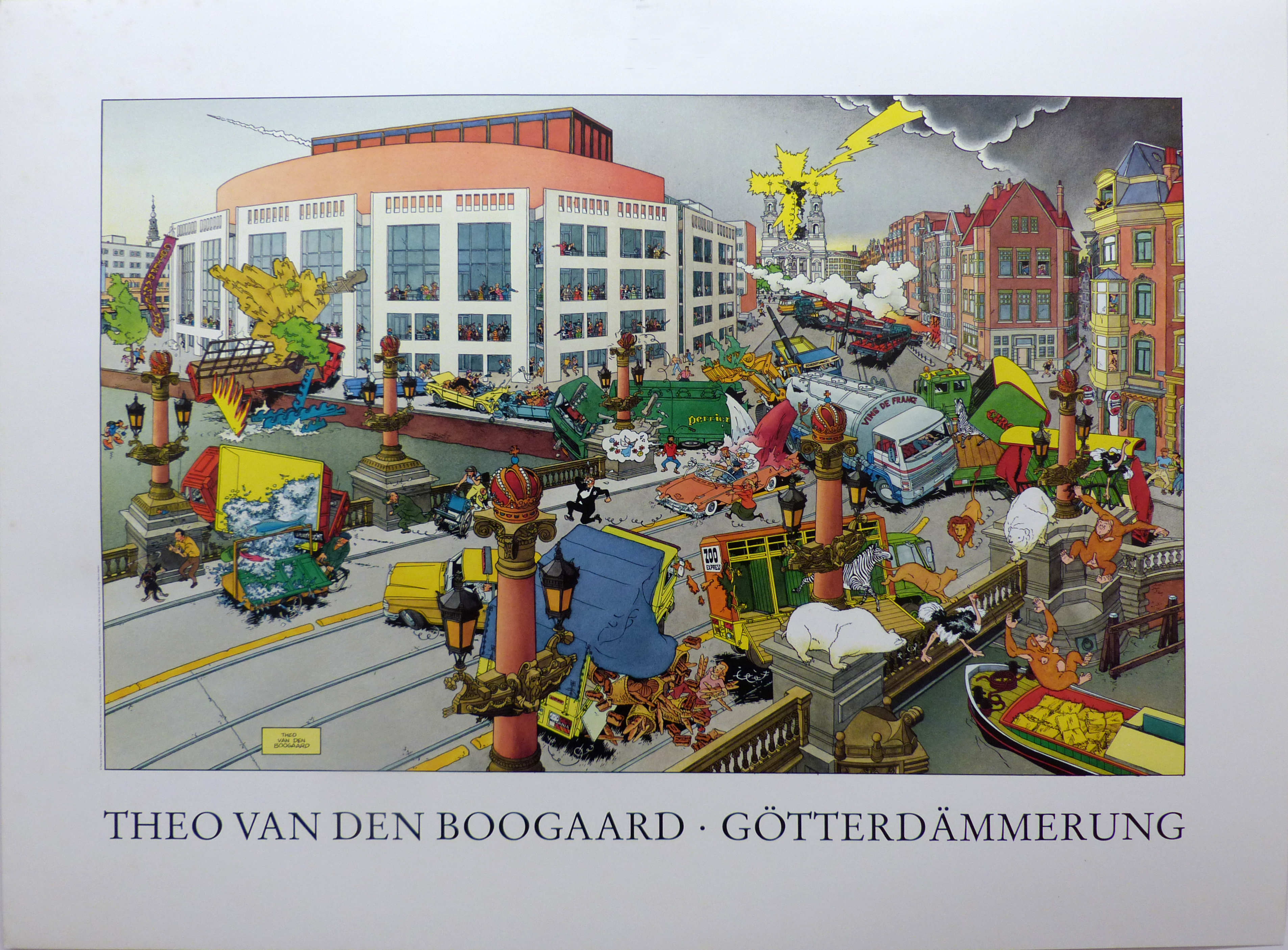 Theo van den Boogaard